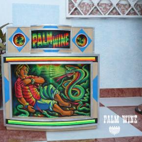 PALM WINE NEW MIXXX — El Despertar del Sonido #1