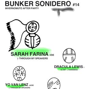 Bunker Sonidero #14