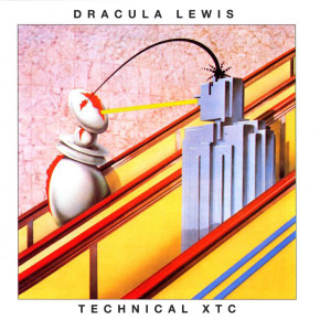 Dracula Lewis * Technical XTC