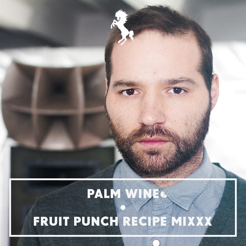 FRUIT PUNCH RECIPE MIXXX