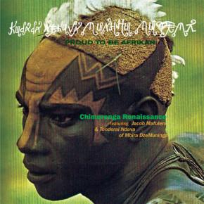 Chimurenga Renaissance ft. Chief Boima * Kudada Nekuva Munhu Mutema