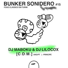 Bunker Sonidero #15