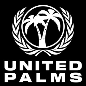 UNITED PALMS * PW new mixxx