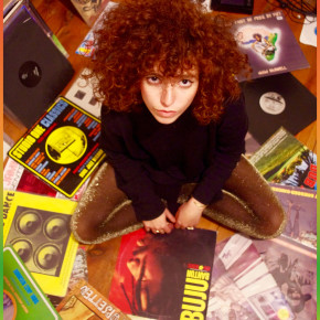 Sonido Classics ~ Miss Red interview