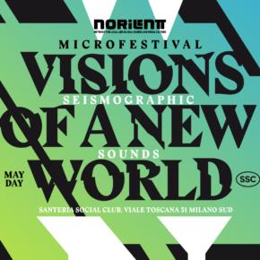 Norient Microfestival Milano